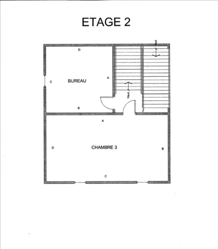 Vente maison / villa Barbentane 189000€ - Photo 6