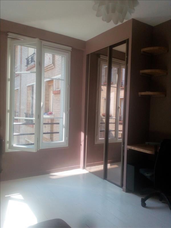 Venta  apartamento Asnières sur seine 215000€ - Fotografía 4