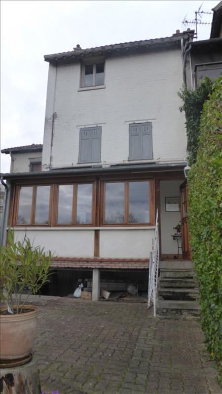 Vente maison / villa St cloud 699000€ - Photo 2