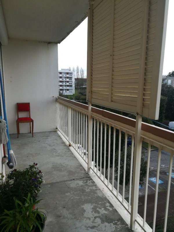 Vente appartement Saintes 90950€ - Photo 6