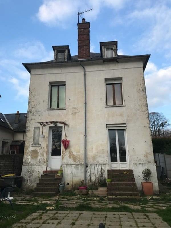 Vente maison / villa Gisors 158000€ - Photo 2