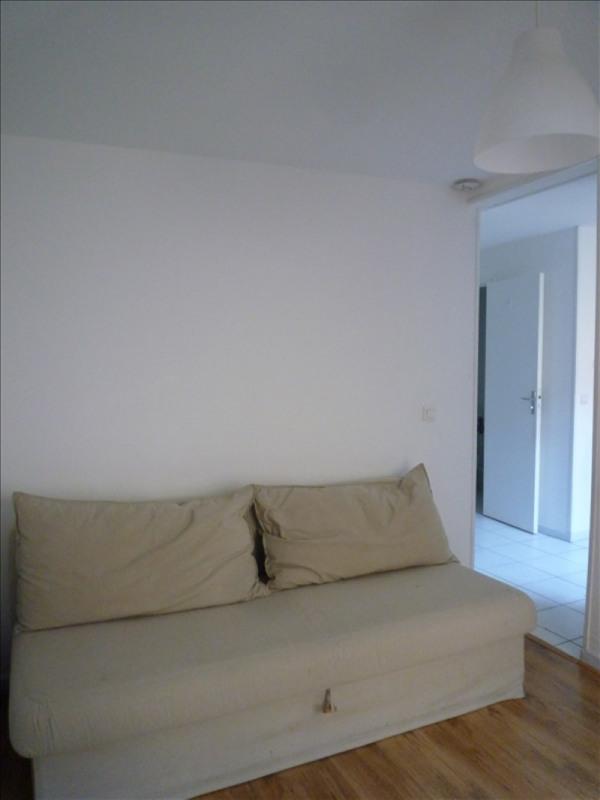 Rental apartment Paris 20ème 669€ CC - Picture 3