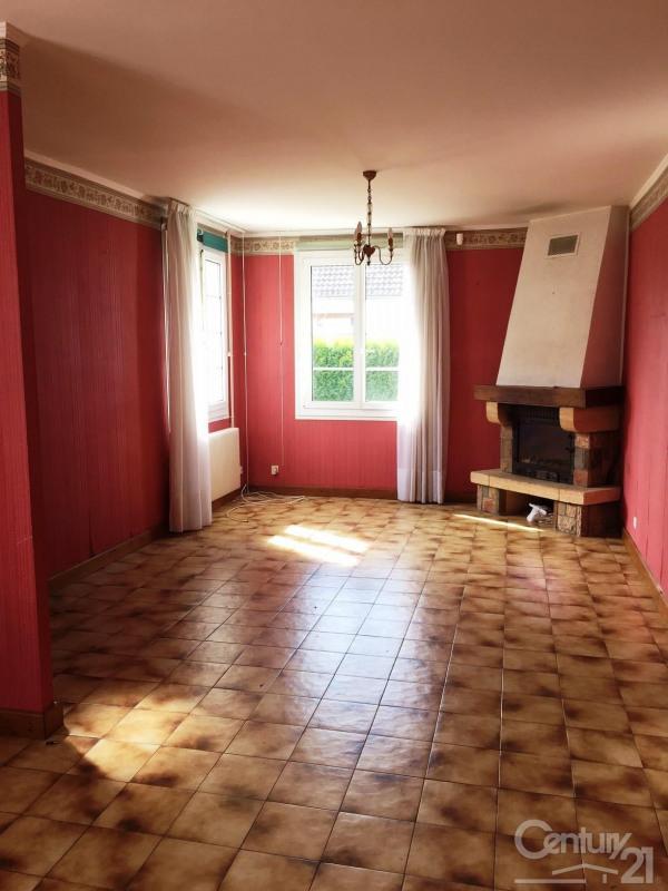 Vente maison / villa Ouistreham 229500€ - Photo 4