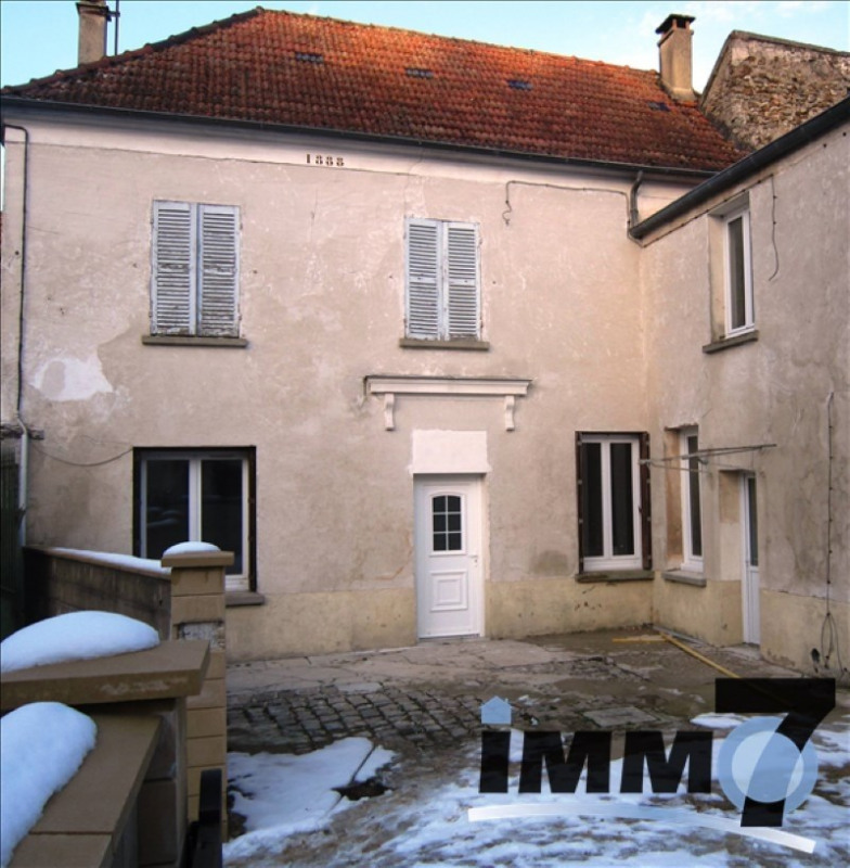 Venta  casa La ferte sous jouarre 185000€ - Fotografía 1