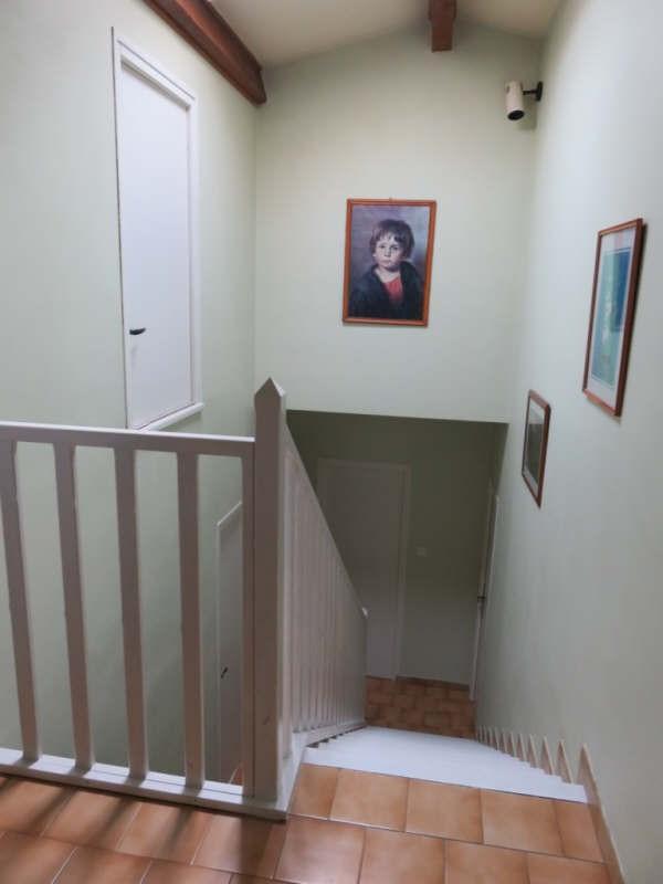 Vente maison / villa Vallon pont d arc 329900€ - Photo 9