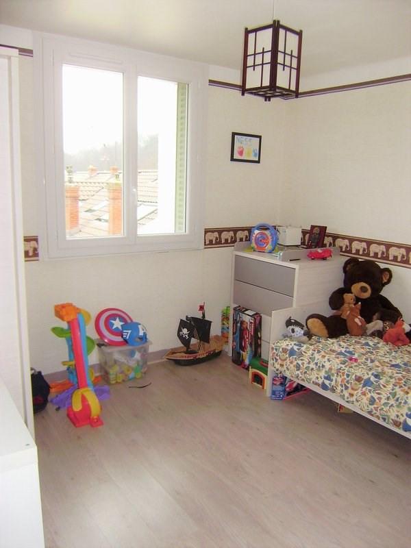 Vente appartement Charbonnieres les bains 185000€ - Photo 5