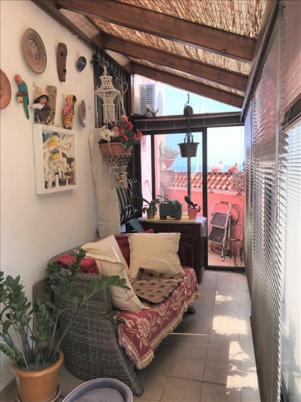 Deluxe sale house / villa Roquebrune-cap-martin 650000€ - Picture 11
