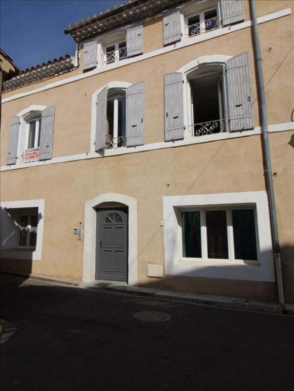 Produit d'investissement appartement Caumont sur durance 130000€ - Photo 1