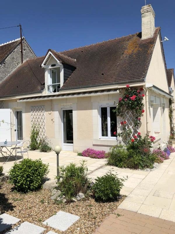 Vente maison / villa Selles sur cher 206700€ - Photo 2