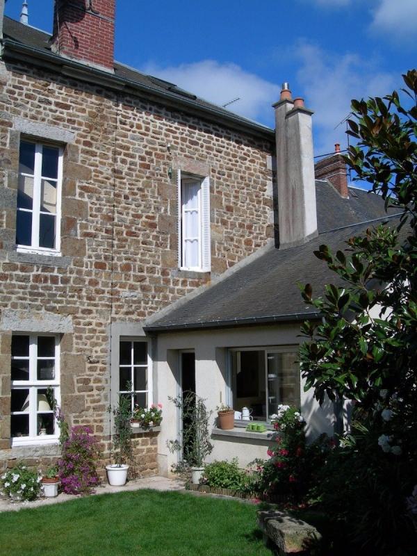 Verkoop  huis Ceauce 98800€ - Foto 2