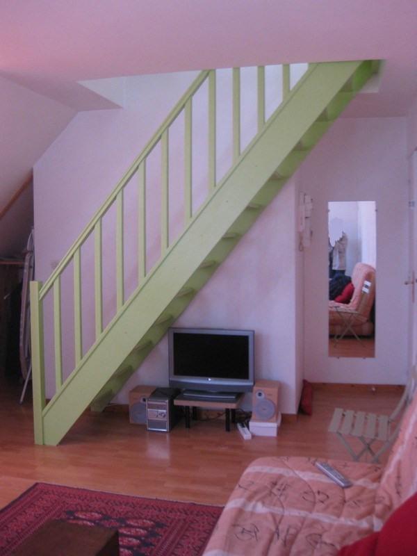 Location appartement Caen 475€ CC - Photo 2
