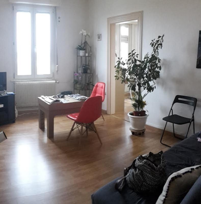 Produit d'investissement immeuble Illkirch graffenstaden 550000€ - Photo 2