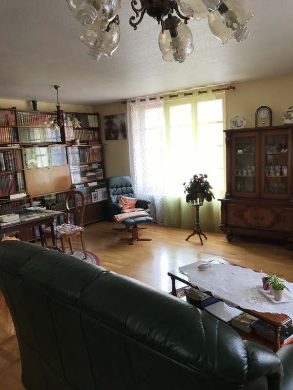 Sale apartment Limoges 128 000€ - Picture 1