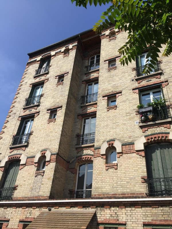 Rental apartment Colombes 850€ CC - Picture 2