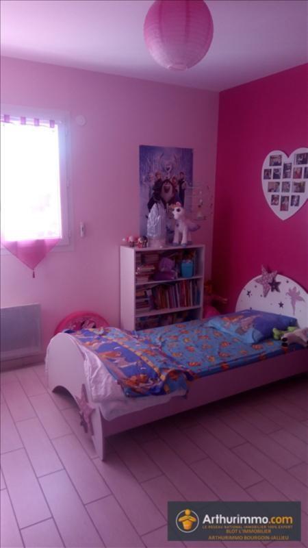 Vente maison / villa Bourgoin jallieu 229000€ - Photo 6