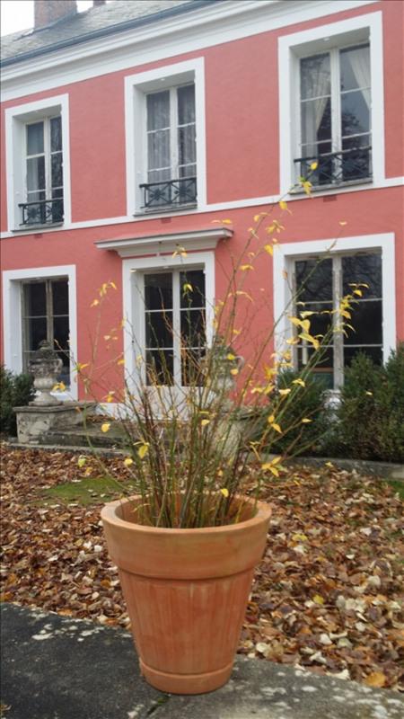 Sale house / villa Mormant sur vernisson 418000€ - Picture 4