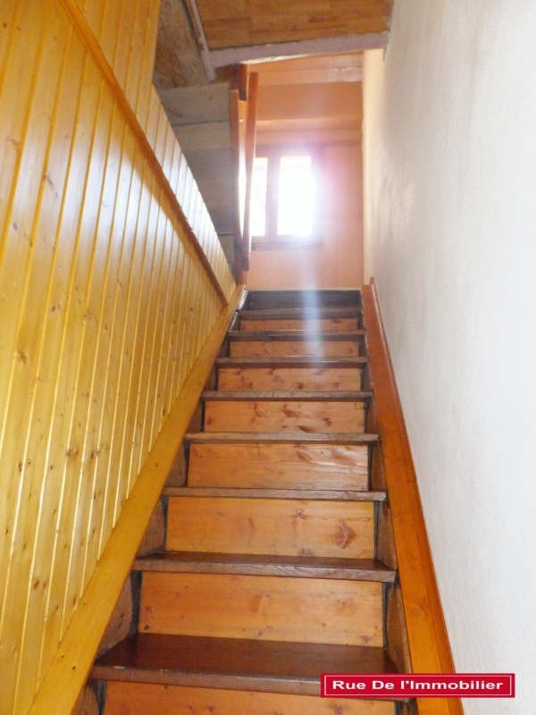 Sale apartment Reichshoffen 73 500€ - Picture 3