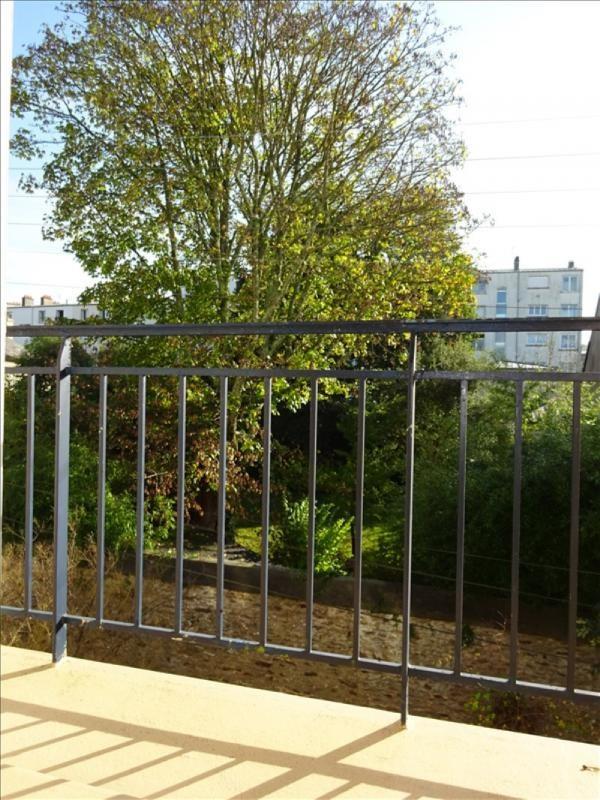 Sale apartment Brest 123000€ - Picture 3