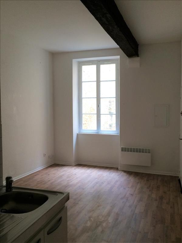 Vente appartement Bordeaux 140000€ - Photo 1