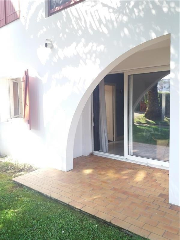Sale apartment Hendaye 180 360€ - Picture 5