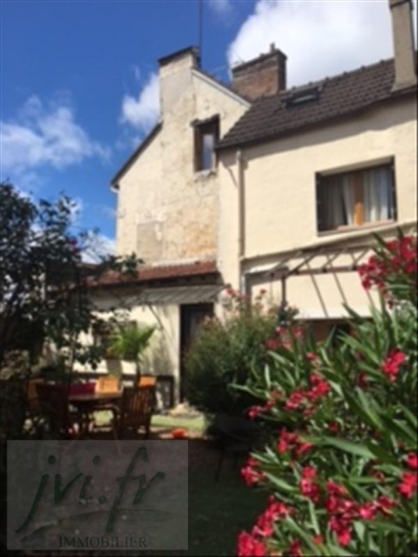 Vente maison / villa Andilly 418000€ - Photo 4