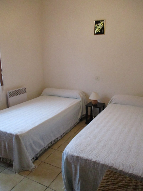 Location vacances appartement Mimizan plage 400€ - Photo 6