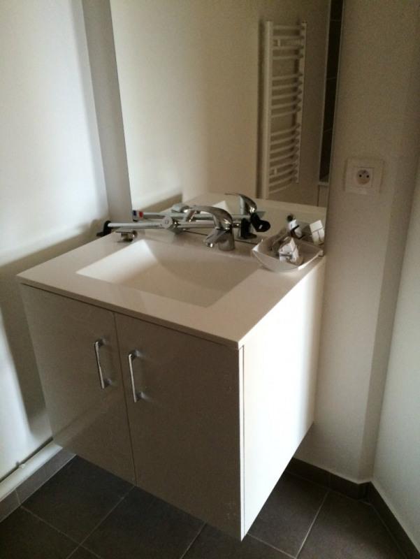 Rental apartment Montreuil 1122€ CC - Picture 8