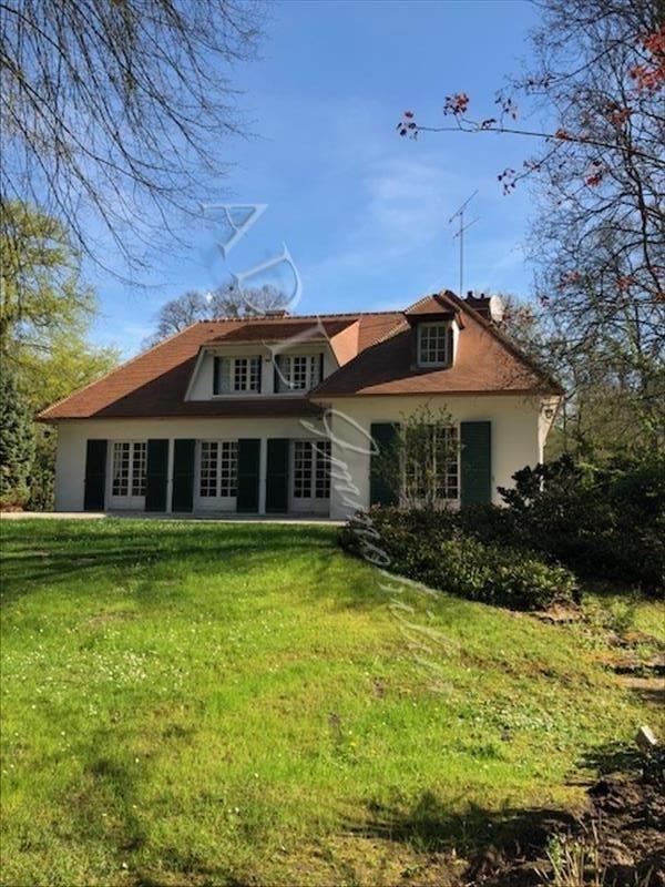 Vente de prestige maison / villa Lamorlaye 665000€ - Photo 10