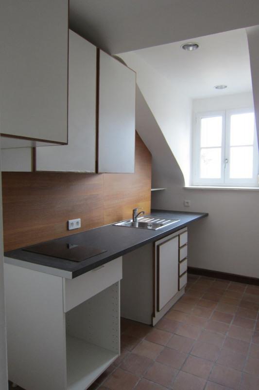 Rental apartment Paris 7ème 1099€ CC - Picture 11