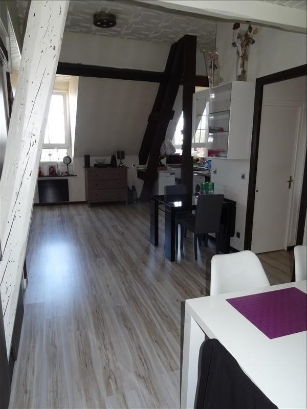 Sale apartment Pontoise 184 000€ - Picture 3