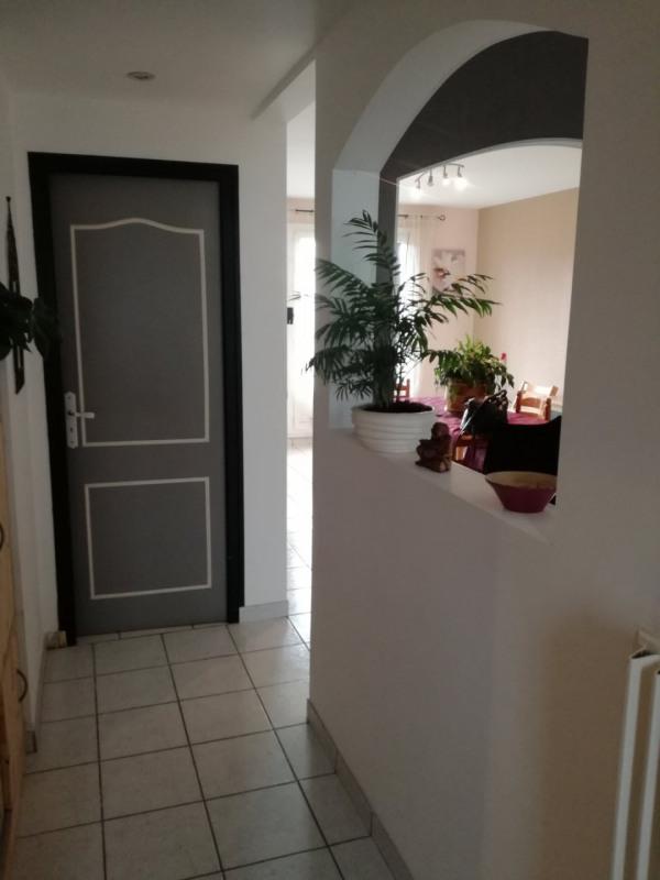 Sale house / villa Saint-just-de-claix 155000€ - Picture 2