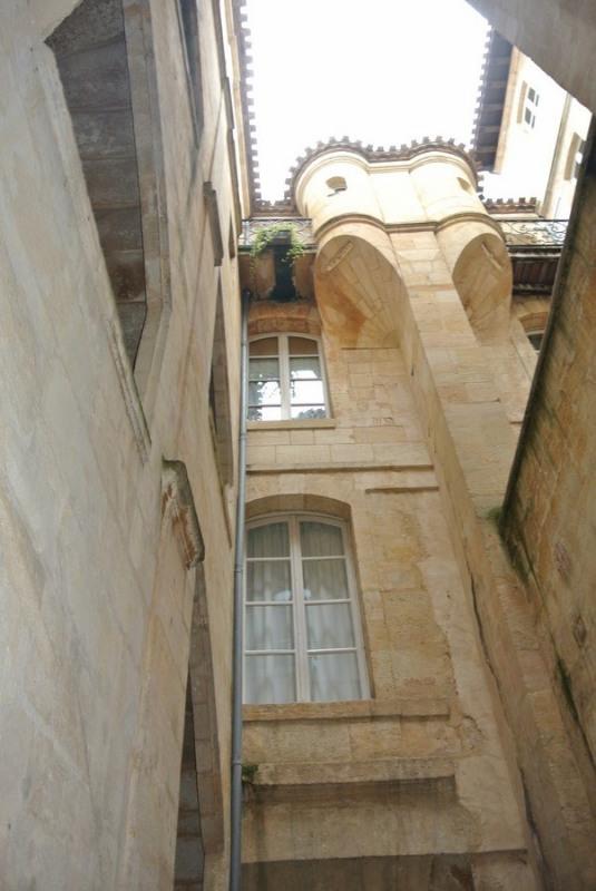 Vente appartement Bordeaux 246750€ - Photo 4