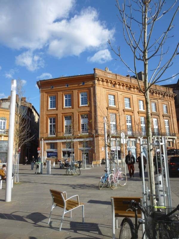 Location appartement Toulouse 622€ CC - Photo 1