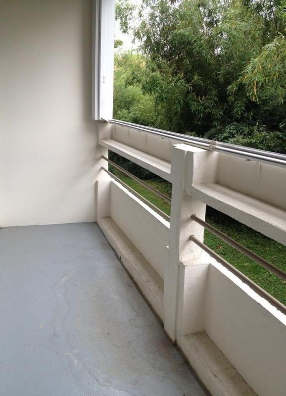 Vente appartement Lyon 8ème 121900€ - Photo 8