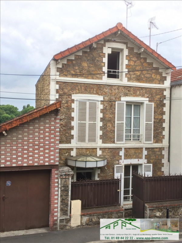 Vente maison / villa Athis mons 313 000€ - Photo 1