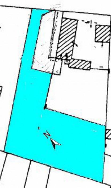 Vente terrain Plogoff 33170€ - Photo 2