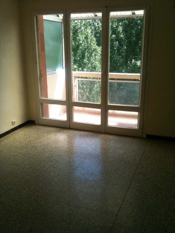 Rental apartment Nimes 518€ CC - Picture 3