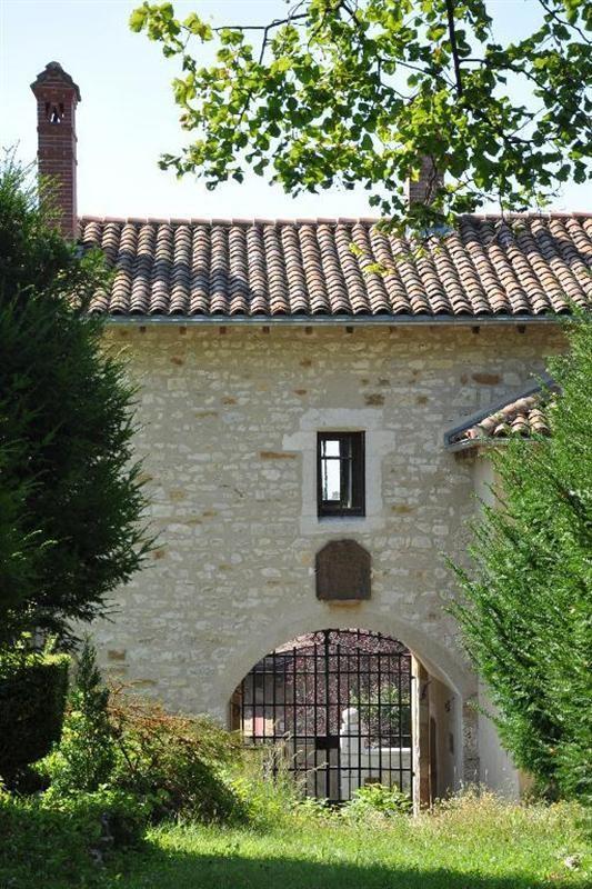 Vente de prestige château Bourg en bresse 590000€ - Photo 6