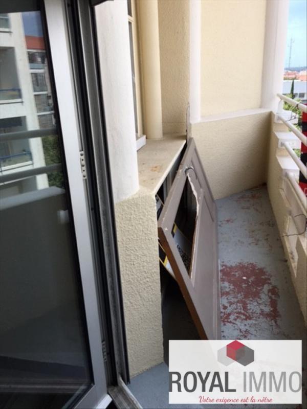 Vente appartement Toulon 137800€ - Photo 7