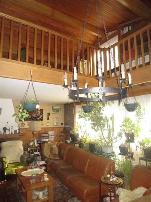 Life annuity house / villa Montlignon 70000€ - Picture 2