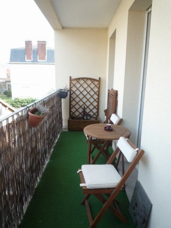 Vente appartement Chateau thierry 119 000€ - Photo 2