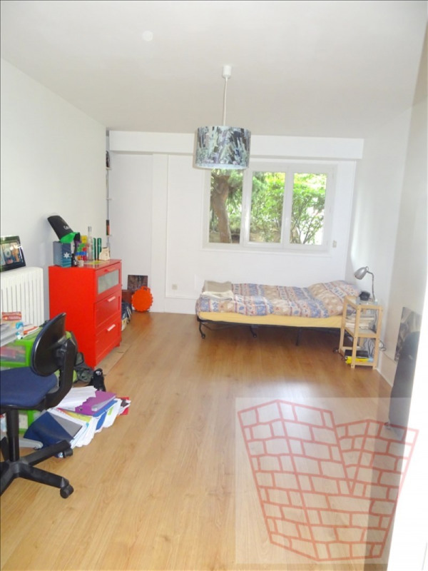 Deluxe sale apartment Asnieres sur seine 1 200 000€ - Picture 4