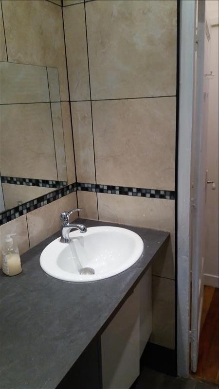 Locação apartamento Paris 17ème 1090€ CC - Fotografia 5