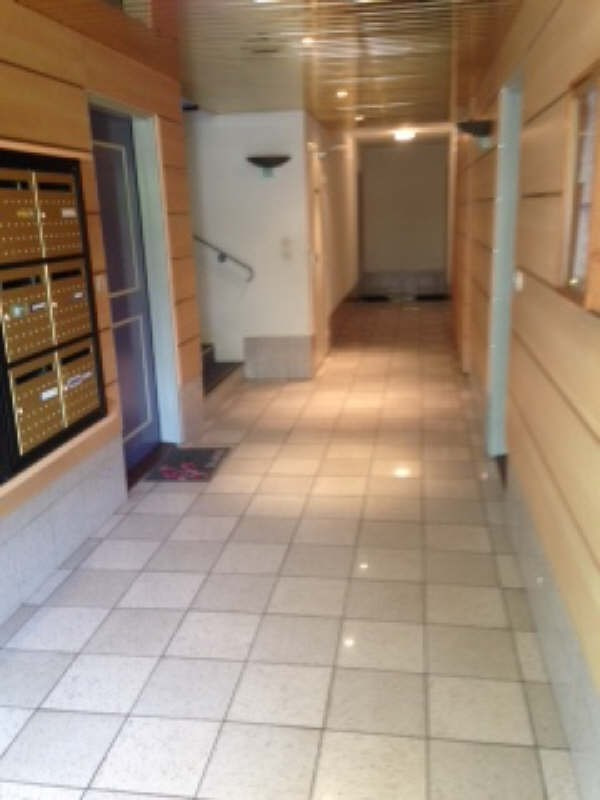 Sale apartment Metz 89 000€ - Picture 9