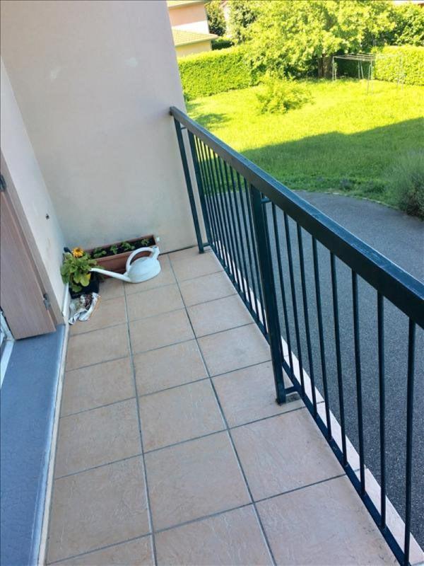 Sale apartment Saint-marcellin 125000€ - Picture 3