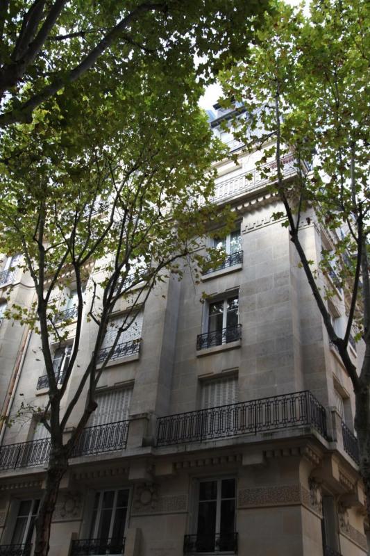 Vente Appartement 2 pièces 27m² Neuilly-sur-Seine