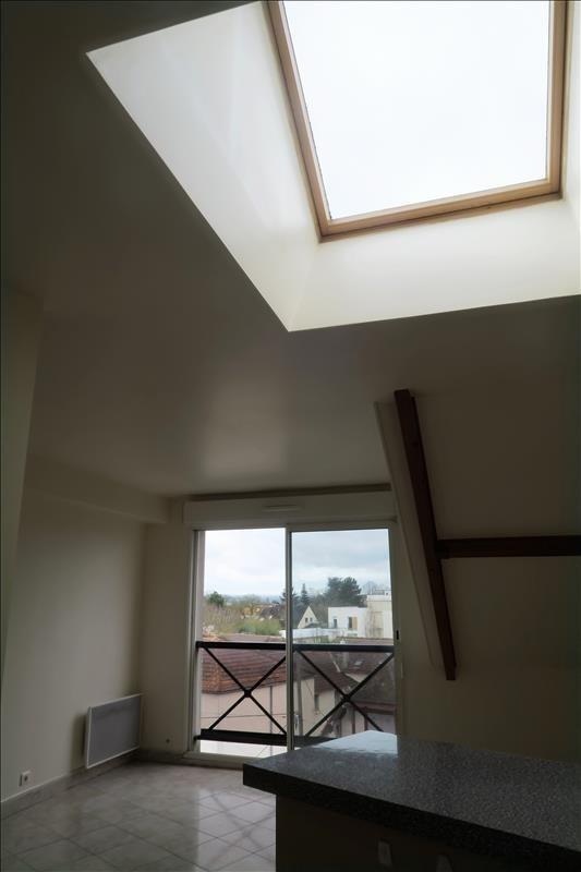 Sale apartment Epinay sur orge 150000€ - Picture 8