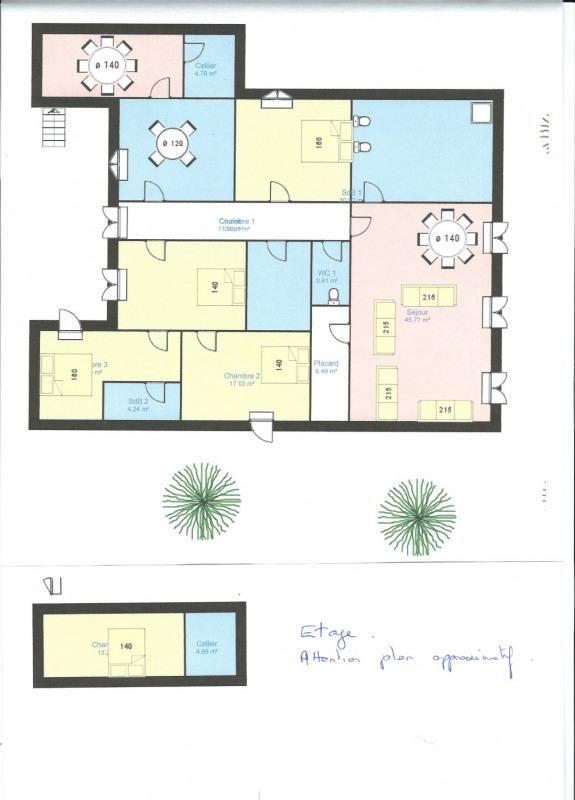 Vente maison / villa Samatan 265000€ - Photo 12