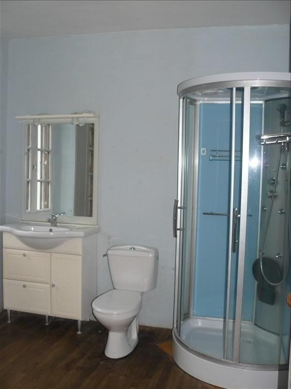 Sale house / villa Hellean 137800€ - Picture 10