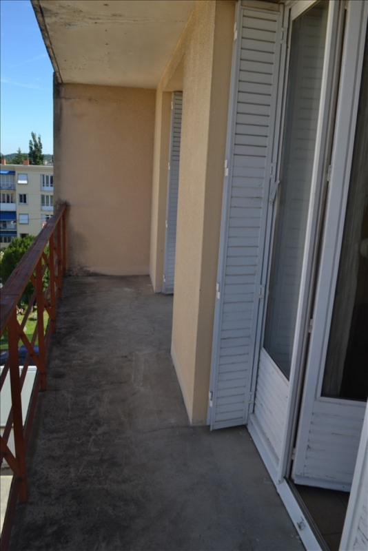 Sale apartment Montelimar 82 000€ - Picture 3